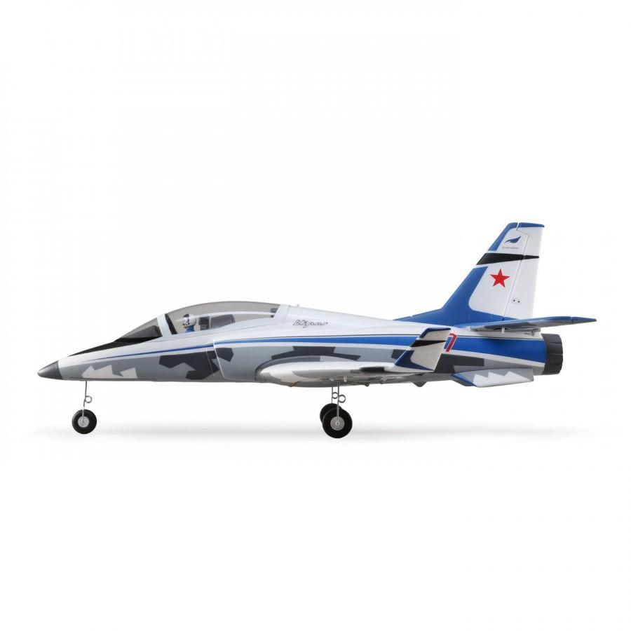 Viper jet E-flite splandida riproduzione jet ventola da 70mm