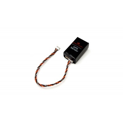 Aircraft Telemetry GPS Sensor
