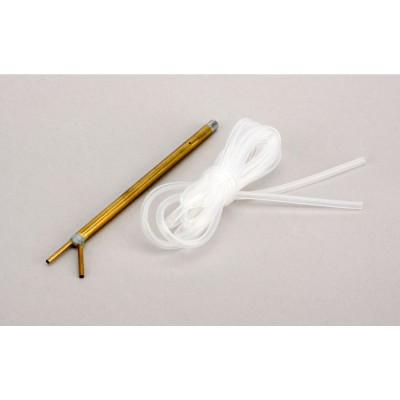 Replacement Pitot Tube w/ Tubing
