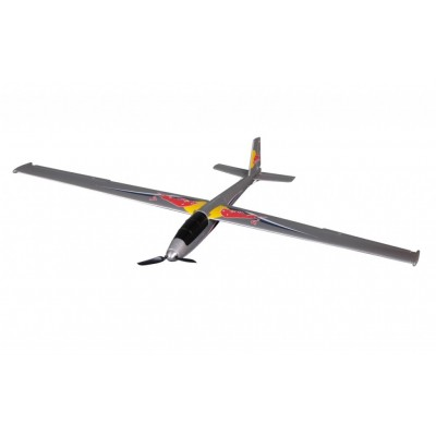 L-13 Blanik RED BULL 1500mm PNP
