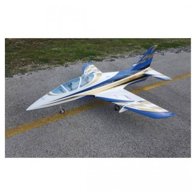 SEBART AVANTI XS BLUE ARF JET FOR TURBINE OR EDF