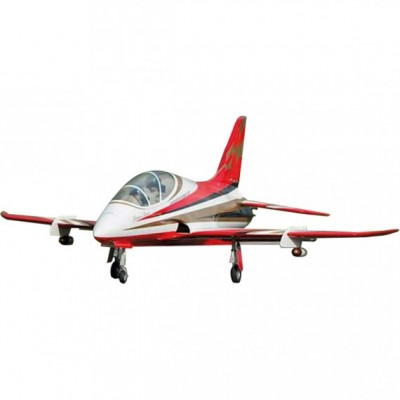 SEBART AVANTI XS RED ARF JET FOR TURBINE OR EDF