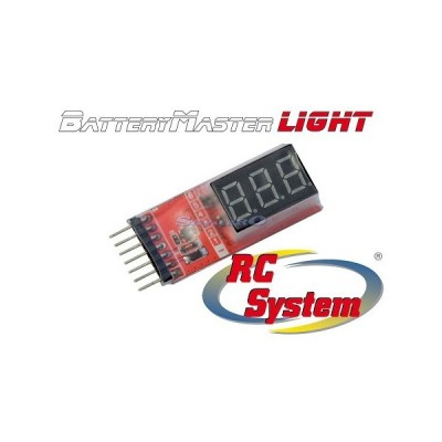 Battery Master Light