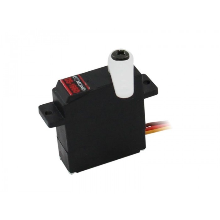 DS 1660 MG digital Servo