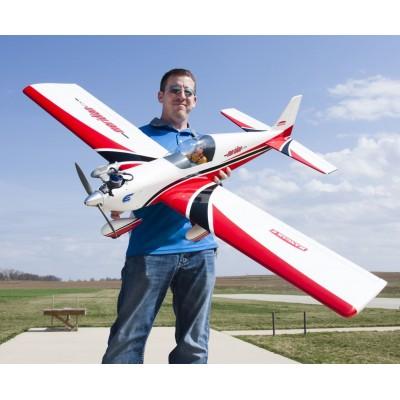"Meridian 10cc ARF 69"" Hangar 9"