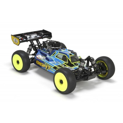 LOSI 8IGHT RTR, AVC 1/8 4WD Benziner Buggy