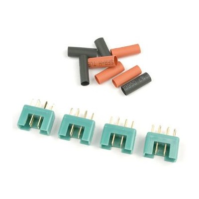Connettore MPX 6 Pin