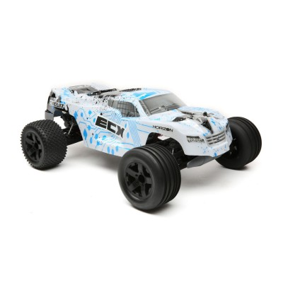 1/10 Circuit 2WD Stadium Truck, Brushed