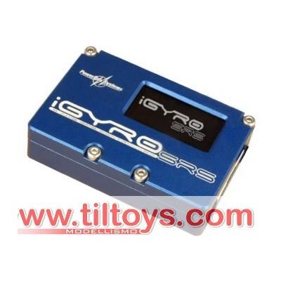 PowerBox -  iGyro giroscopio 3 assi