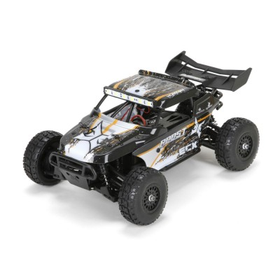 1/18 Roost 4WD Desert Buggy RTR, Black/Orange