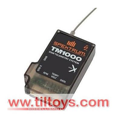 Spektrum -  Modulo telemetria TM1000