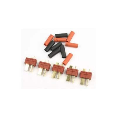 FullPower Spina tipo DEANS 5 pz + termoretraibile