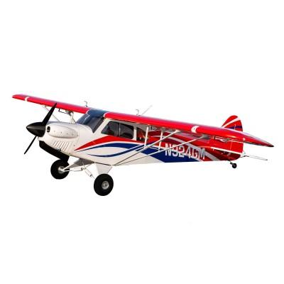 Carbon Cub FX-3 100-200cc ARF