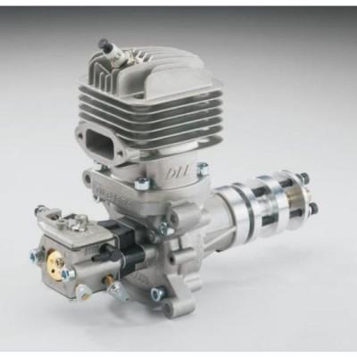 DLE-35 cc RA Motore a scoppio 2T BENZINA
