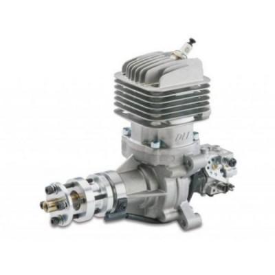 DLE-55 cc RA Motore a scoppio 2T BENZINA