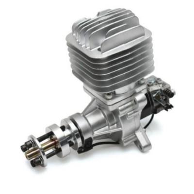 DLE-55 cc Motore a scoppio 2T BENZINA