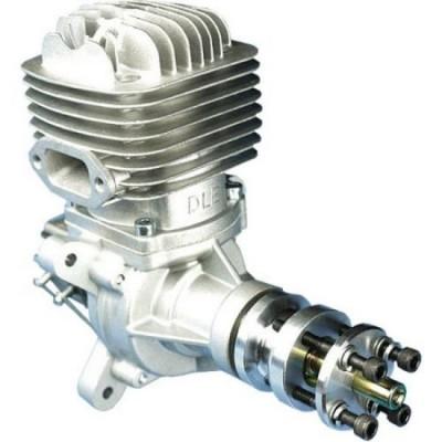 DLE-61 cc Motore a scoppio 2T BENZINA