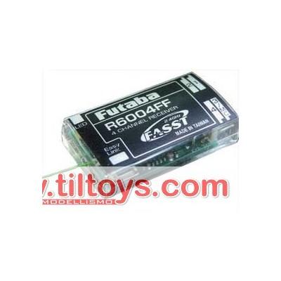 Futaba -  Ricevente R6004FF 2.4 Ghz FASST 4CH