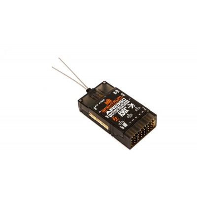 AR9350 DSMX 9-Channel AS3X Integrated Telemetry Receiver