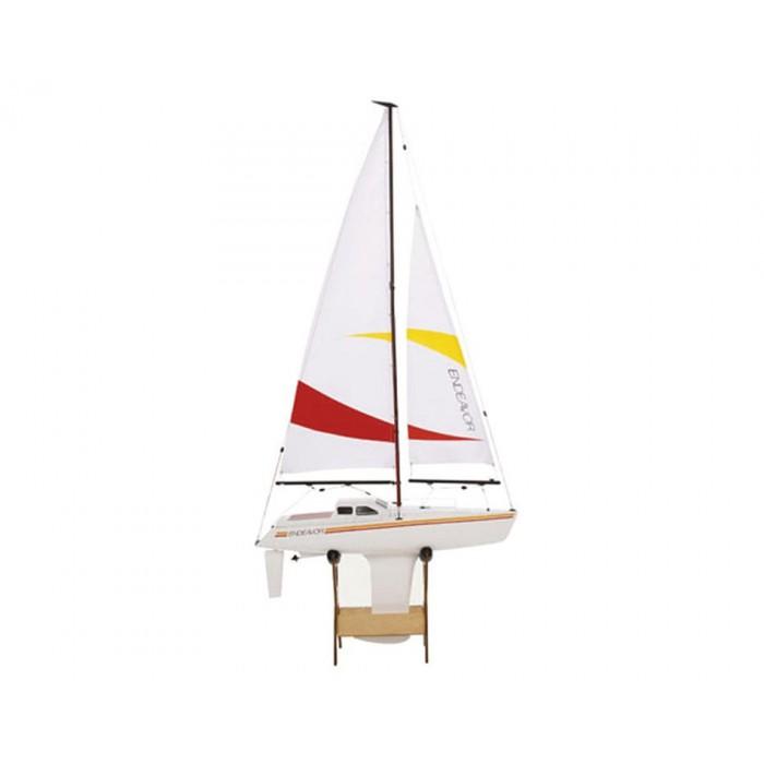 Pro Boat Endeavor Electric RTR Sailboat