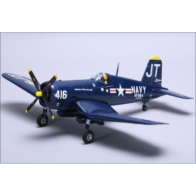 F4U Corsair con X3control Hype