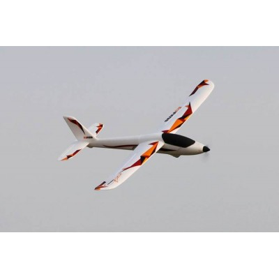 FMS 800mm FOX RC Glider Plane PNP