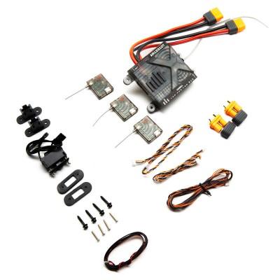 Spektrum -  Ricevente AR12310T PowerSafe DSMX 12Ch Rx