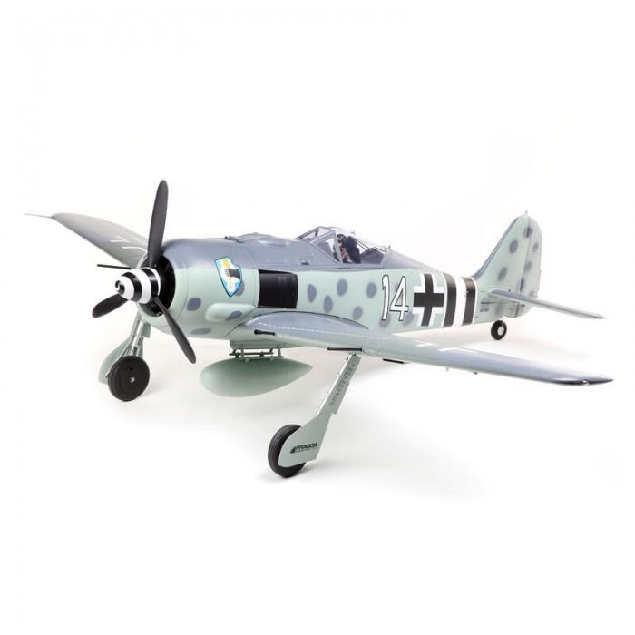 Focke-Wulf Fw 190A 1.5m Smart BNF