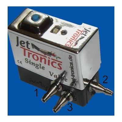 Jet-Tronics -  Valvola elettronica aria mono effetto
