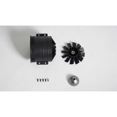 Ducted Fan Unit: 90mm 12 Blade EDF