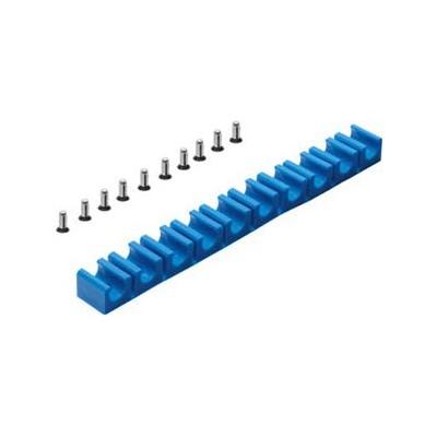 Festo -  Morsettiera porta-tubi, per tubo da 4 mm