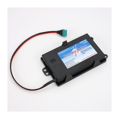 PowerBox -  Lipo RX 4000 mAh MPX