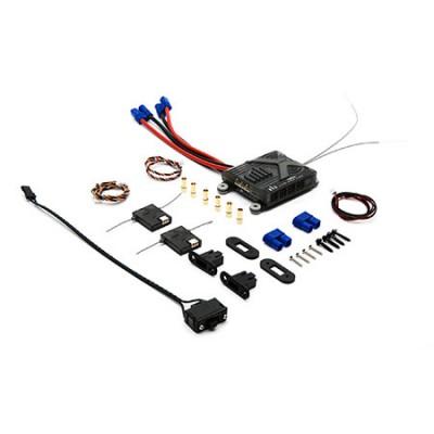 Spektrum -  Ricevente AR9140T PowerSafe DSMX 9Ch Rx