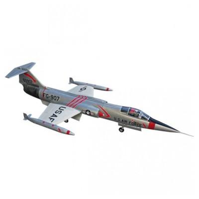 F-104 Starfighter EDF Sebart