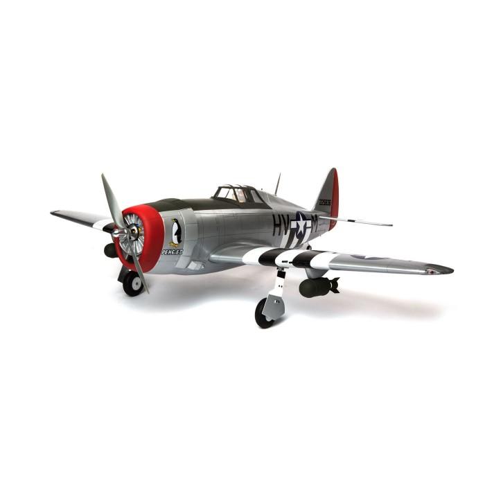 """P-47D Thunderbolt 20cc ARF 67"""""""