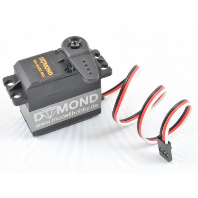DYMOND DS 5100 MG digital Servo