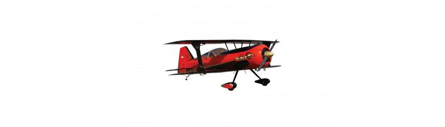 Acrobatici e modelli 3D